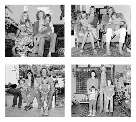 1973-WithMyFamily-Eijkelboom